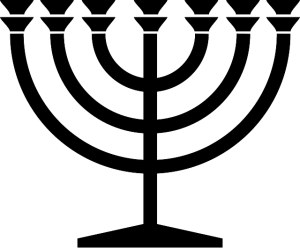 Menorah (pixabay free photo)